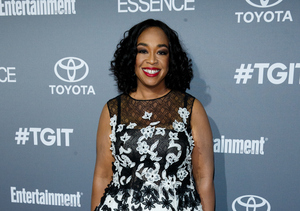 Shonda Rhimes Opens Up on 117-Pound Weight Loss