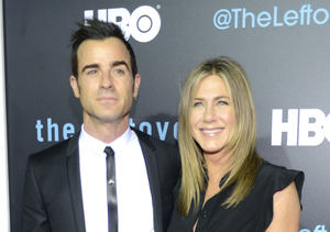 Justin Theroux Talks Season 2 of 'The Leftovers' and 'Zoolander 2'