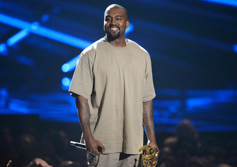 Kanye West Reveals What 'T.L.O.P.' Means