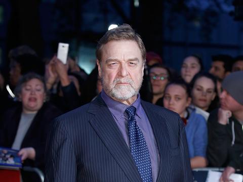 John Goodman Shows Off Drastic Weight Loss at 'Trumbo' Premiere