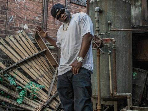 Three 6 Mafia Rapper Koopsta Knicca Dead at 40