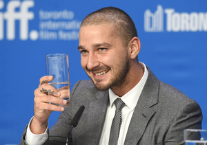'The Biggest Loser' Tr... Shia Labeouf Arrested Again