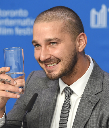 Entertainment News Pag... Shia Labeouf Arrested Again