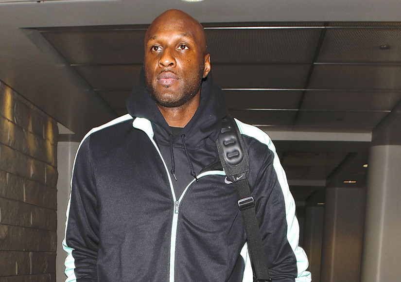 New Details on Lamar Odom's Condition, as Witnesses Talk Drug Use