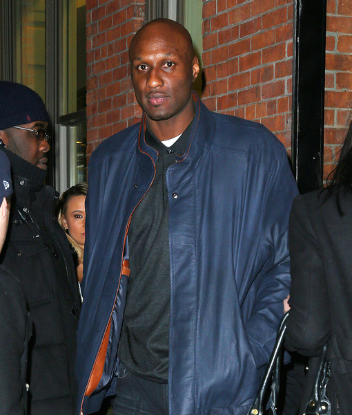 Family Sources Say Lamar Odom Intervention Was Unsuccessful