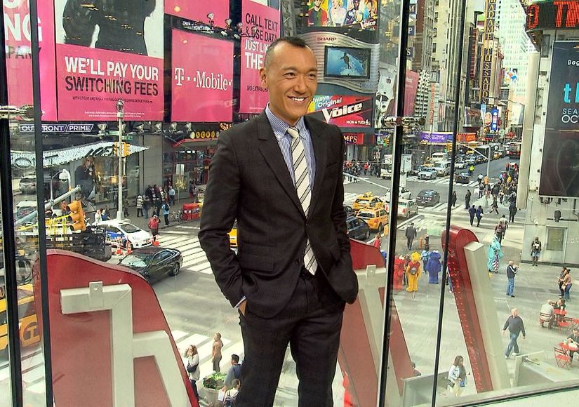 Joe Zee Reveals Which Reality Star He Wants to Dress