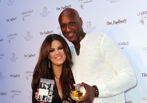 Khloé Kardashian Files for Divorce from Lamar Odom for the Second…
