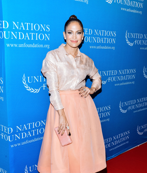Jennifer Lopez Talks 'Exciting' and 'Sad' Farewell Season of…