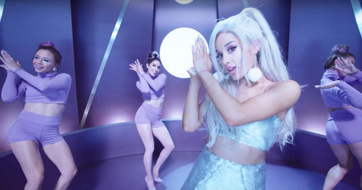 Dangerous Woman (album) | Ariana Grande Wiki | FANDOM ...