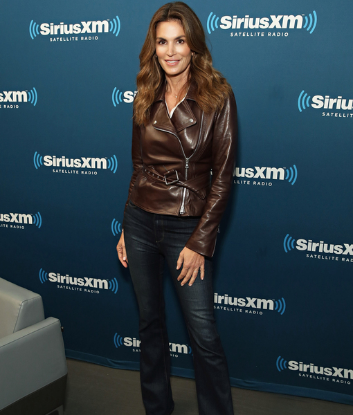 Cindy Crawford Launches Memoir 'Becoming' in Miami