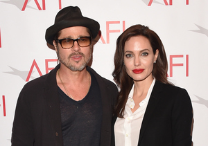 Angelina Jolie & Brad Pitt's Bond Grew Stronger After Two Cancer Scares