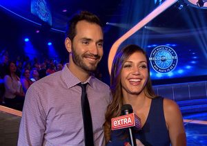 'Bachelor' and 'Who Wants to Be a Millionaire' Crossover! Desiree & Chris…