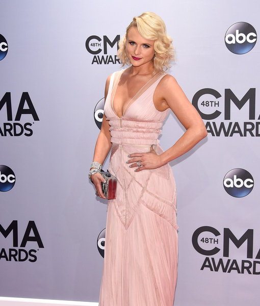 Rumor Bust! Miranda Lambert Is Not Pregnant