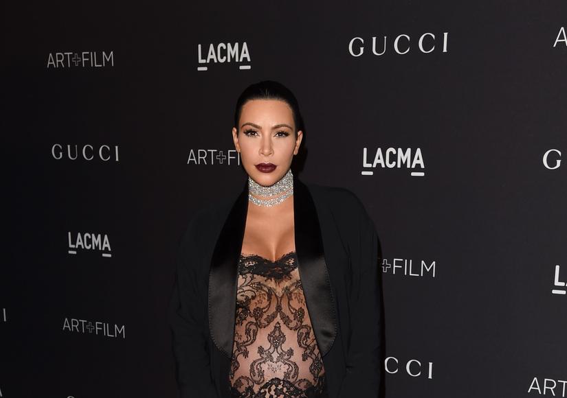 Kim Kardashian's Post-Baby Body Secrets Revealed
