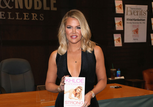 Khloé Kardashian Gives an Update on Lamar Odom's Health