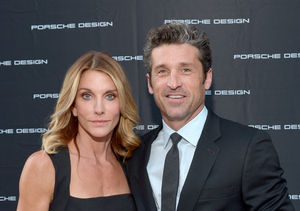 Patrick Dempsey Speaks Out After Confirming Reconciliation Rumors