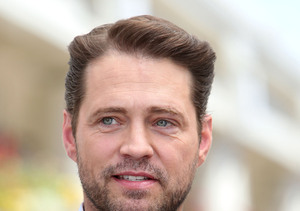 Jason Priestley Rushed to Hospital After Being Thrown from Horse