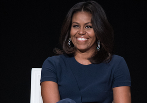 Michelle Obama on the Let Girls Learn Initiative and What She Misses Most About…