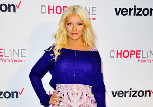 Christina Aguilera Is Looking for a Big Win on 'The Voice' Season 10