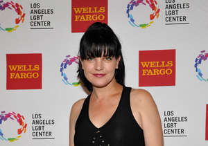 Pauley Perrette's Scary New Encounter with Another Homeless Man