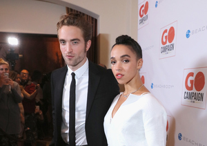 Rumor Bust! Robert Pattinson Is NOT Begging FKA Twigs to Get Married