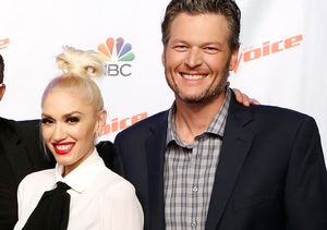Is Gwen Stefani Singing About Blake Shelton in 'Make Me Like You'?…