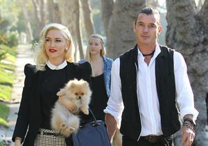 Gwen, Gavin & the Nanny: Was Mindy Mann Going 'Single White…