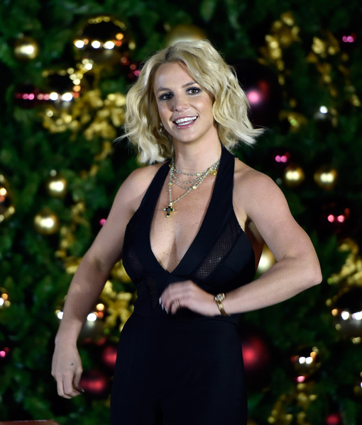 Britney Spears Opens Up on Her Near-Death Experience in Hawaii