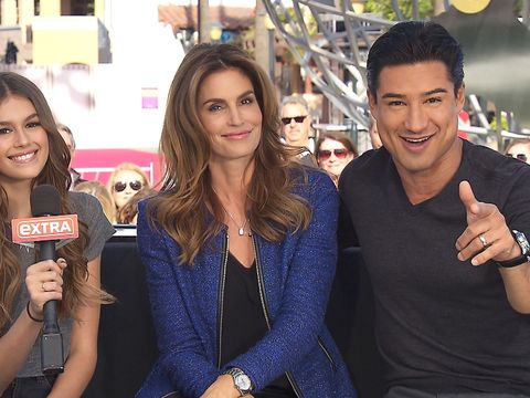 Cindy Crawford and Her Look-Alike Daughter! Why They Never Do Interviews Together