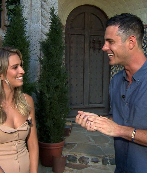 Hot 'Bachelor' Ben Higgins' Mom Was Not Surprised by His Sex Confession