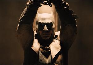 Batman Unmasked in 'Batman v Superman' Teaser — Watch!