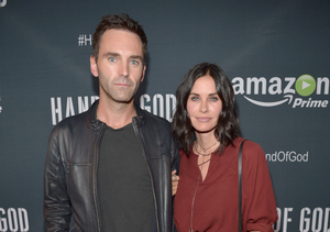 Courteney Cox & Johnny McDaid's Wedding Is Reportedly Back On