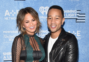 Baby Talk: John Legend on Babymoons, Push Presents and More