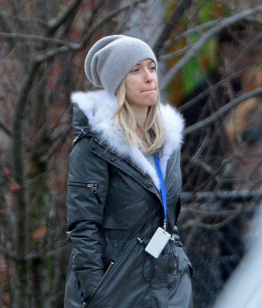Kristin Cavallari Steps Out After Brother Michael's Death ...