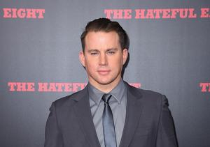Extra Scoop: Channing Tatum Set to Star in 'Splash' Remake… as a Merman!