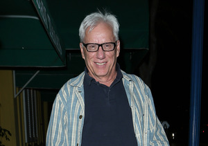 James Woods Survives Seven-Car Accident, but the Details Are Terrifying
