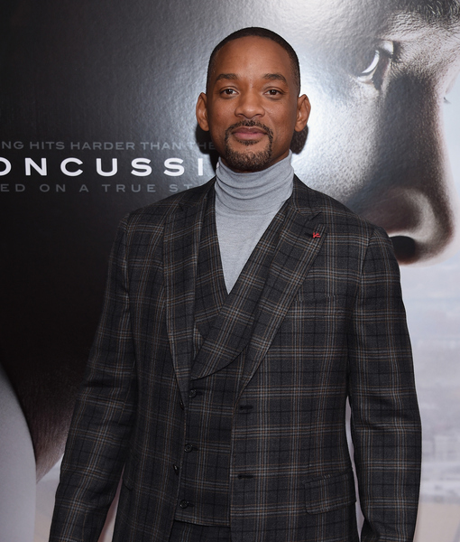 Will Smith Will Not Attend Oscars Over Lack of Diversity