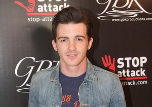 Nickelodeon Star Drake Bell Arrested