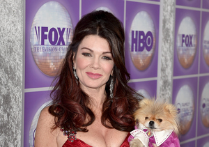 Lisa Vanderpump to Help Project Angel Food Deliver Holiday Meals