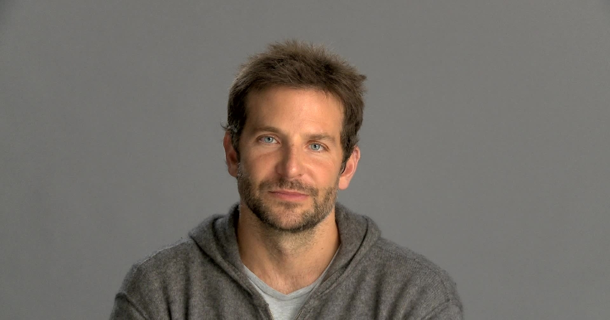 Bradley Cooper Dishes on Where He Celebrated His Childhood ... Bradley Cooper Death