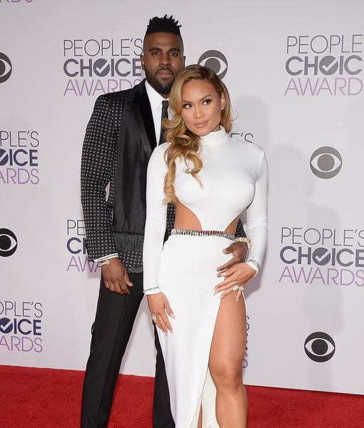 Jason Derulo & Daphne Joy Split After 6 Months of Dating