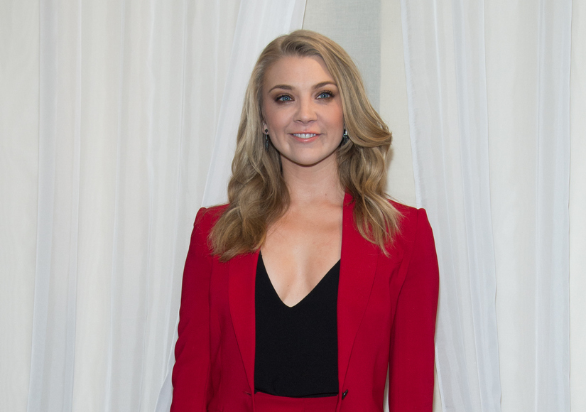 In the Hot Seat! Natalie Dormer Talks Jon Snow and Her New Movie 'The…
