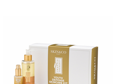 Win It! Skin & Co Roma's Truffle Therapy Youth Defens...