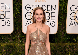 Is Brie Larson Feeling Lucky About Her Oscar Chances? See Her Response!