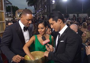 Golden Globes: The Stars Answer Our Mystery Bowl Questions