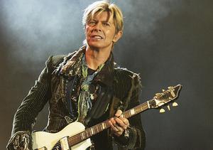 Watch Stars Talk About David Bowie's Legacy