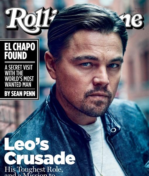 Leonardo DiCaprio Talks About His 'Misunderstood' Feelings on Having Kids