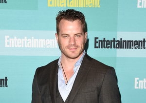 Rob Kazinsky Talks 'Warcraft' and 'Second Chance'
