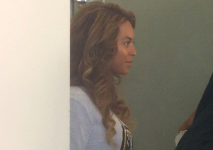 Baby on Board? The Pic That Has Fans Wondering if Bey Is Pregnant