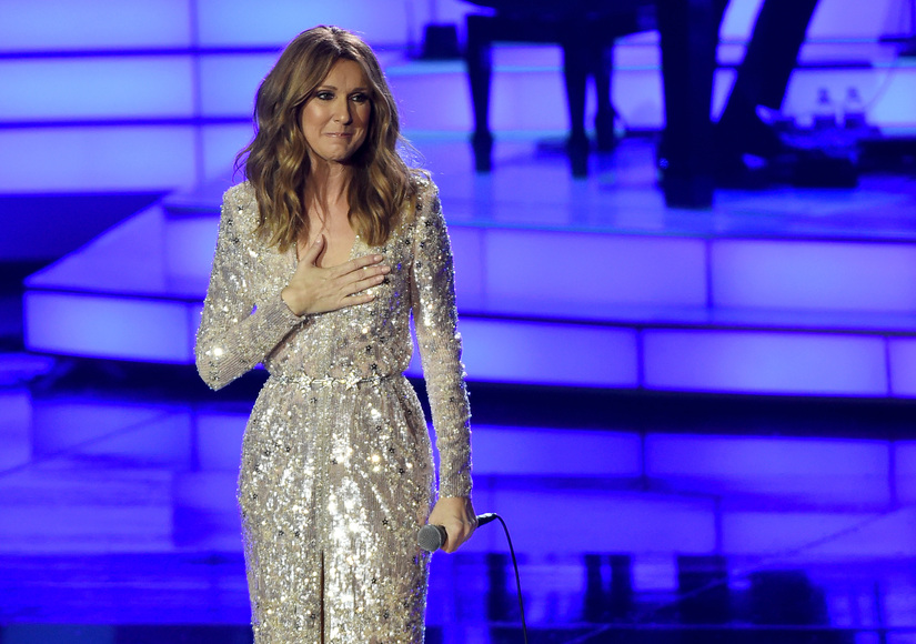 Céline Dion Loses Brother to Cancer 2 Days after Her Husband's Death